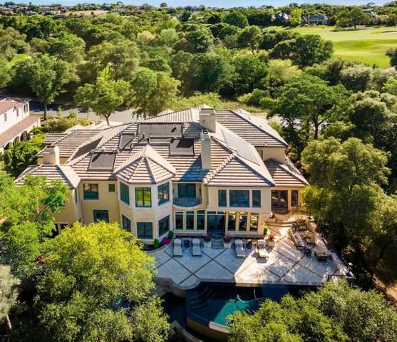 4243 Cordero Drive, El Dorado Hills, CA 95762 (#221044685) :: Rapisarda Real Estate
