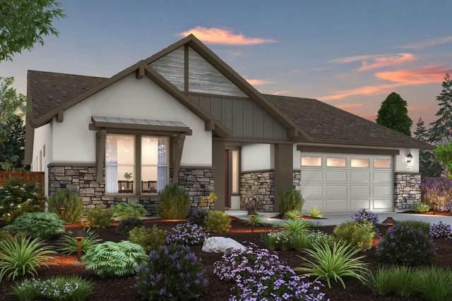 1135 Sierra Oaks Drive, Colfax, CA 95713 (MLS #221044730) :: Live Play Real Estate | Sacramento