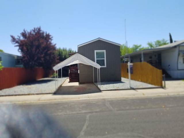 551 Patton Drive, Roseville, CA 95747 (MLS #221044743) :: Keller Williams - The Rachel Adams Lee Group