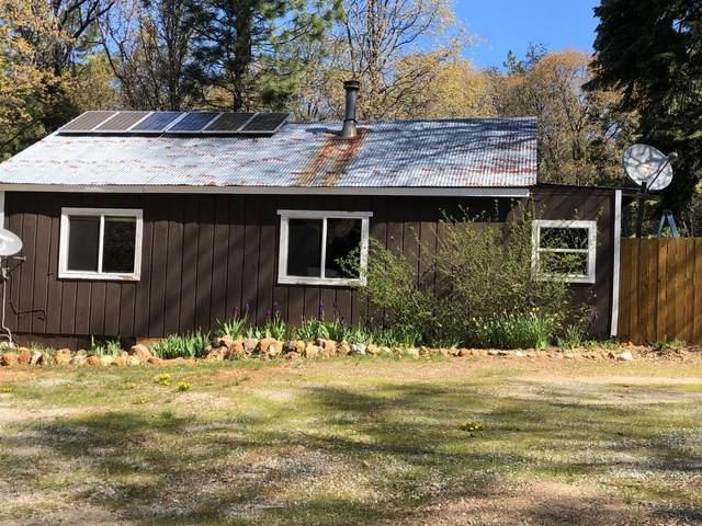 19806 Cruzon Grade, Nevada City, CA 95959 (MLS #221044751) :: Heidi Phong Real Estate Team