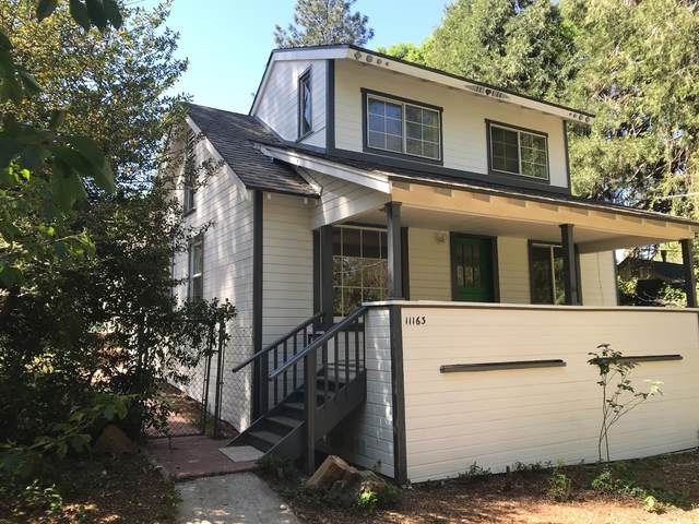 11163 Squirrel Creek Road, Grass Valley, CA 95945 (#221044759) :: The Lucas Group