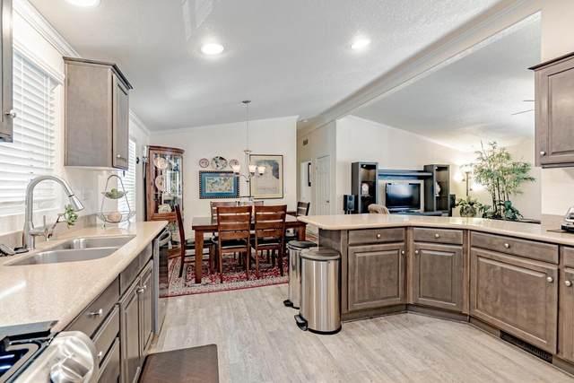 20 Chabot Drive, Citrus Heights, CA 95621 (MLS #221044776) :: Keller Williams - The Rachel Adams Lee Group