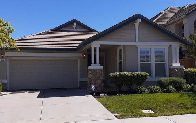 9344 Jacks Place, Patterson, CA 95363 (MLS #221044779) :: Heather Barrios