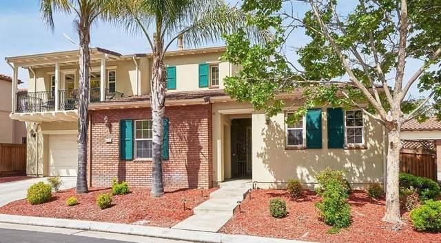 6530 Eagle Ridge Court, Gilroy, CA 95020 (MLS #221044785) :: Heidi Phong Real Estate Team