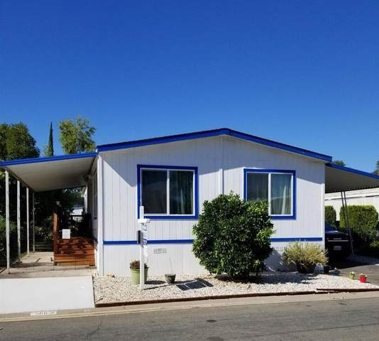 5865 Hobbs Ln #59, Sacramento, CA 95842 (MLS #221044803) :: Heather Barrios