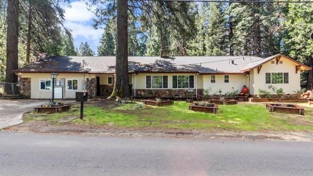 5526 Gilmore Road, Pollock Pines, CA 95726 (MLS #221044834) :: Heidi Phong Real Estate Team