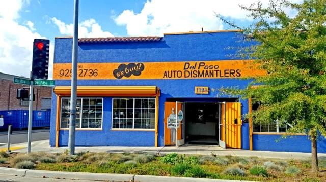 1101 N Del Paso Boulevard, Sacramento, CA 95815 (MLS #221044843) :: The Merlino Home Team