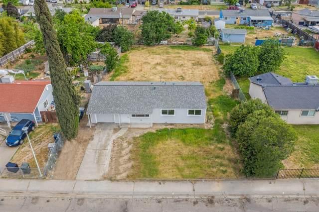 7540 Bellini Way, Sacramento, CA 95828 (MLS #221044848) :: Heidi Phong Real Estate Team