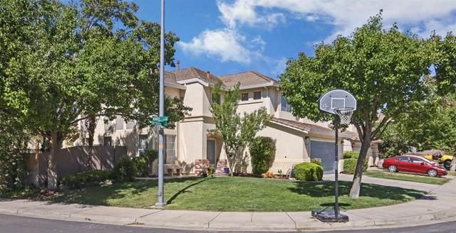 1471 Hepburn Street, Tracy, CA 95376 (MLS #221044880) :: 3 Step Realty Group