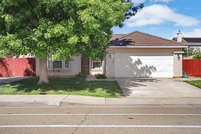 1010 Bay Shore Drive, Galt, CA 95632 (MLS #221044923) :: Heidi Phong Real Estate Team