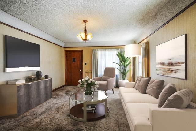 24 E Castle Street, Stockton, CA 95204 (MLS #221044977) :: Keller Williams - The Rachel Adams Lee Group