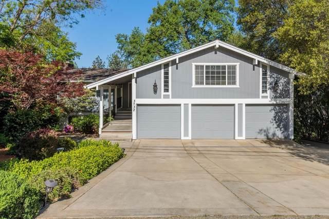3732 Fairway Drive, Cameron Park, CA 95682 (MLS #221045012) :: Heidi Phong Real Estate Team