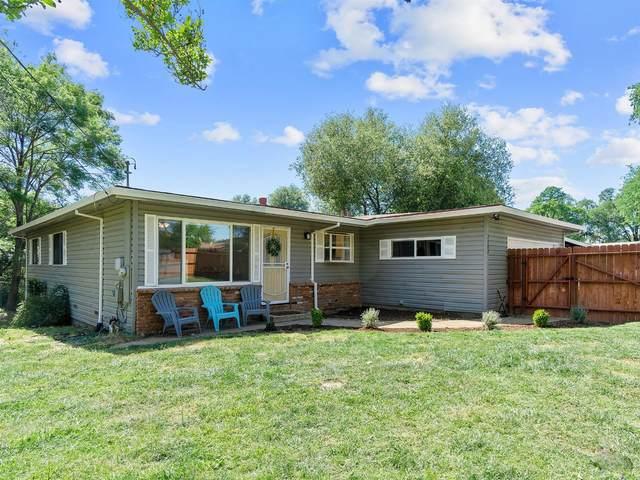 2102 Cold Springs Road, Placerville, CA 95667 (MLS #221045016) :: Heidi Phong Real Estate Team