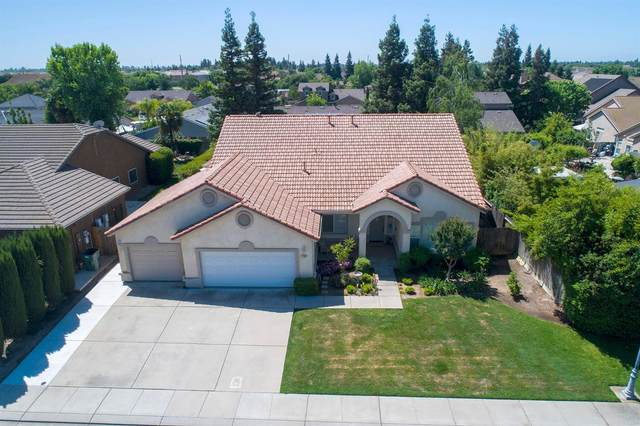 3704 Affirmed Drive, Modesto, CA 95355 (MLS #221045059) :: 3 Step Realty Group
