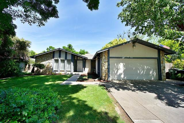 1421 Hillmont Avenue, Modesto, CA 95355 (MLS #221045073) :: Keller Williams - The Rachel Adams Lee Group