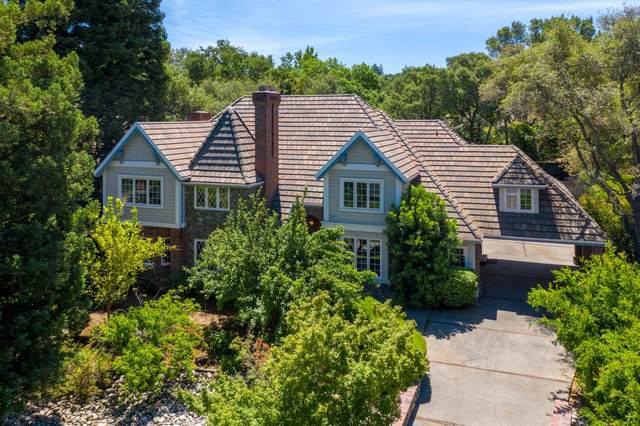 7824 Kirk Court, Granite Bay, CA 95746 (MLS #221045118) :: REMAX Executive