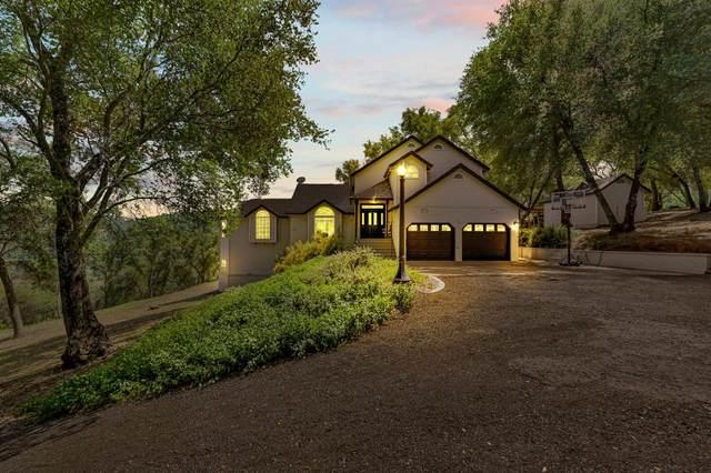 7001 Beaver Pond Road, El Dorado Hills, CA 95762 (MLS #221045119) :: Keller Williams - The Rachel Adams Lee Group