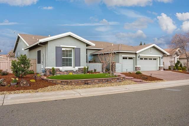 1247 Truchard Lane, Lincoln, CA 95648 (MLS #221045168) :: Keller Williams - The Rachel Adams Lee Group