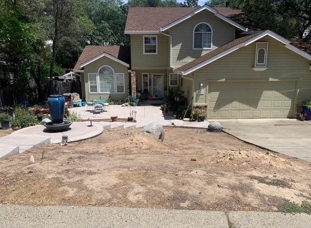 8417 E Granite Drive, Granite Bay, CA 95746 (MLS #221045169) :: Heidi Phong Real Estate Team