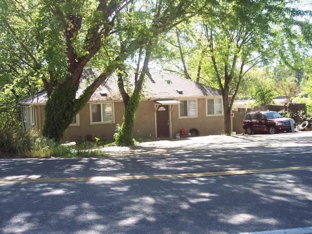 1244 La Barr Meadows Road, Grass Valley, CA 95949 (MLS #221045173) :: Heidi Phong Real Estate Team