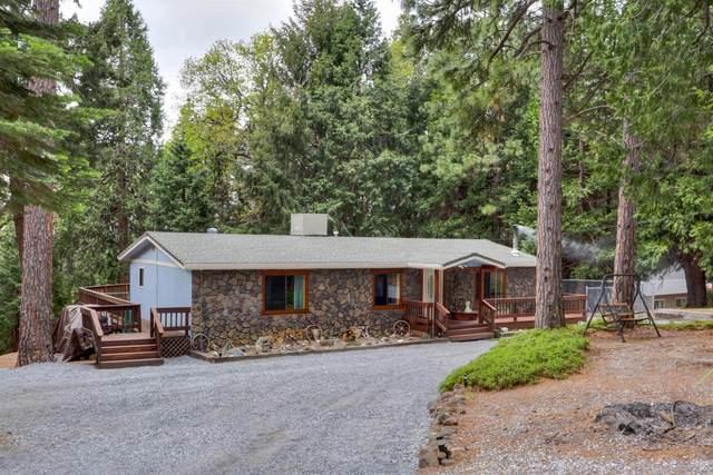 6236 Lynx Trail, Pollock Pines, CA 95726 (MLS #221045192) :: Heidi Phong Real Estate Team