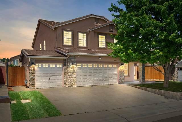 5145 Gazelle Ridge Way, Antelope, CA 95843 (MLS #221045210) :: Live Play Real Estate | Sacramento