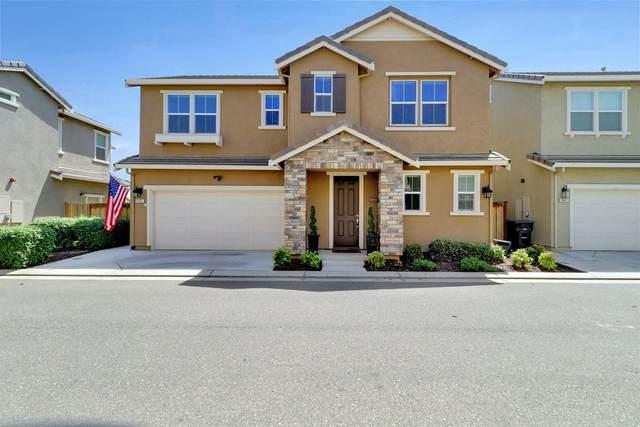 5637 Cornerstone Drive, Riverbank, CA 95367 (MLS #221045213) :: Heather Barrios