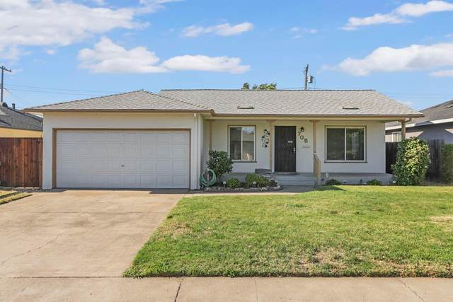705 S Ribier Avenue, Lodi, CA 95240 (MLS #221045214) :: 3 Step Realty Group