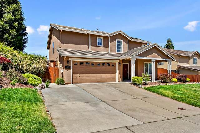 4879 Canfield Circle, Cameron Park, CA 95682 (MLS #221045221) :: Heidi Phong Real Estate Team