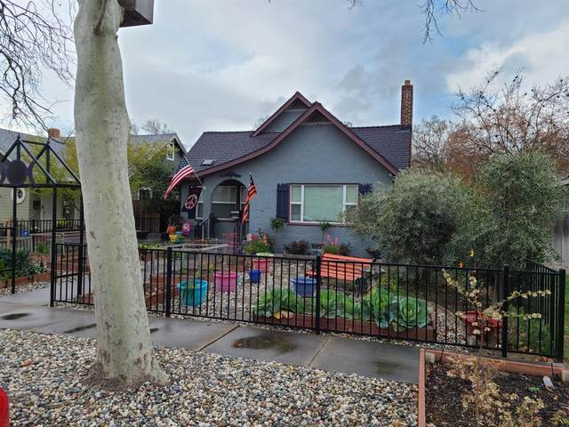 1321 Myrtle Street, Turlock, CA 95380 (MLS #221045255) :: Heather Barrios