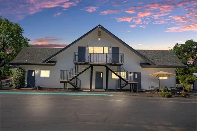 2687 Andler Road, Placerville, CA 95667 (MLS #221045354) :: Live Play Real Estate | Sacramento