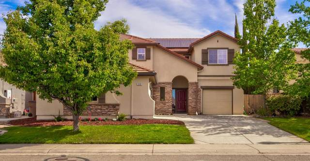 2336 Granite Park Drive, Lincoln, CA 95648 (#221045356) :: The Lucas Group