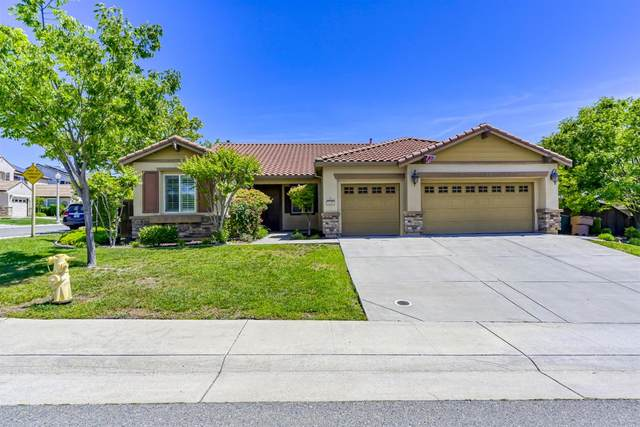 2489 Old Kenmare Road, Lincoln, CA 95648 (MLS #221045360) :: Dominic Brandon and Team