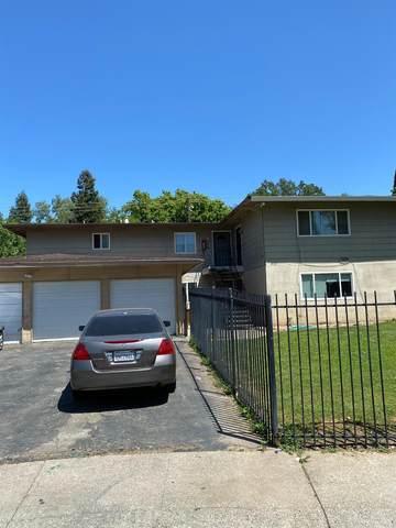 2727 El Parque Circle, Rancho Cordova, CA 95670 (MLS #221045460) :: Heather Barrios