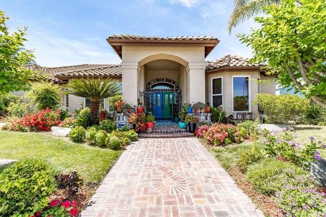 1202 San Jose Avenue, Dos Palos, CA 93620 (MLS #221045471) :: Heidi Phong Real Estate Team