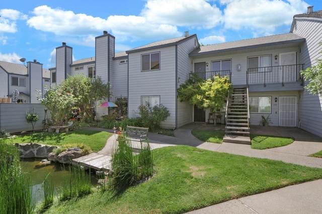 445 Almond Drive #144, Lodi, CA 95240 (MLS #221045485) :: Heidi Phong Real Estate Team
