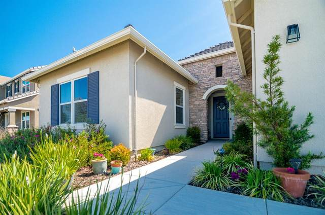 4302 Whitethorn, Rocklin, CA 95677 (MLS #221045520) :: Heidi Phong Real Estate Team
