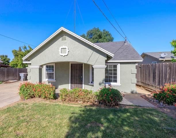 6313 8th Street, Riverbank, CA 95367 (MLS #221045542) :: Heather Barrios
