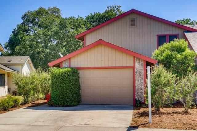9368 Aizenberg Circle, Elk Grove, CA 95624 (MLS #221045561) :: Heidi Phong Real Estate Team