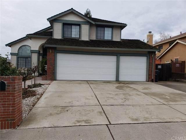 4536 Roebuck Way, Antioch, CA 94531 (MLS #221045573) :: Heidi Phong Real Estate Team