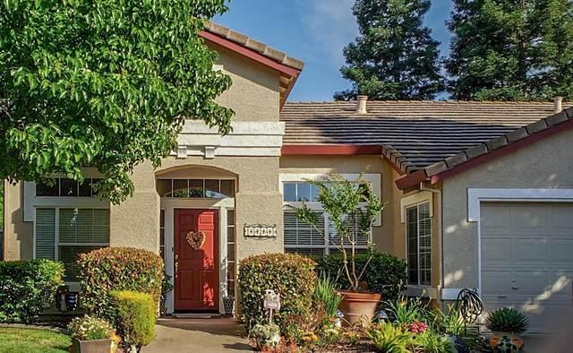 15245 Abierto Drive, Rancho Murieta, CA 95683 (MLS #221045575) :: Live Play Real Estate | Sacramento