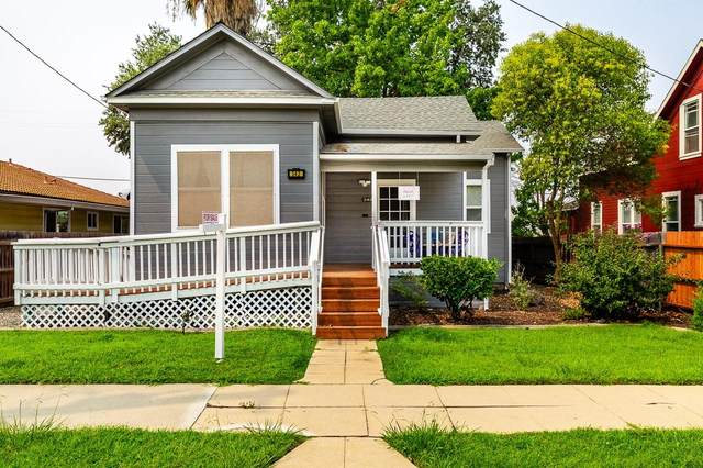 342 F Street, Lincoln, CA 95648 (MLS #221045585) :: Live Play Real Estate | Sacramento