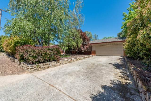 1020 Lydia Lane, Placerville, CA 95667 (MLS #221045587) :: The MacDonald Group at PMZ Real Estate