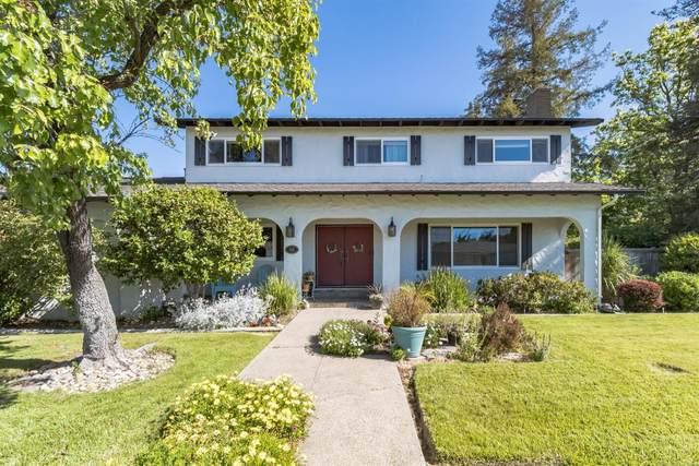 955 Virginia Avenue, Lodi, CA 95242 (MLS #221045592) :: Heidi Phong Real Estate Team
