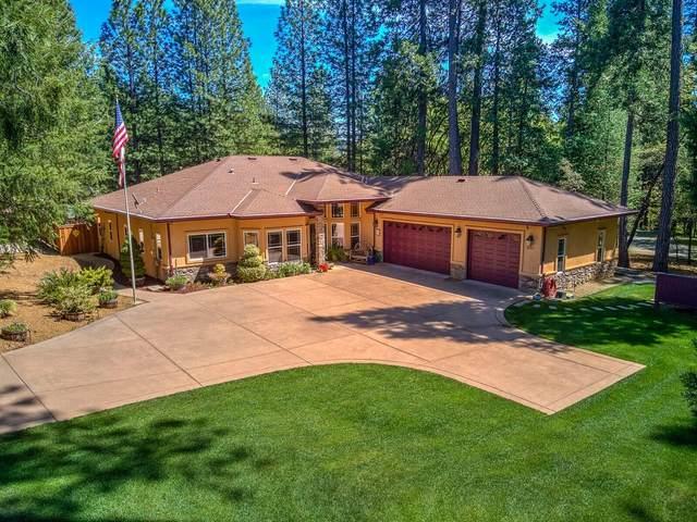 18765 Larsen Road, Grass Valley, CA 95945 (MLS #221045615) :: Heidi Phong Real Estate Team