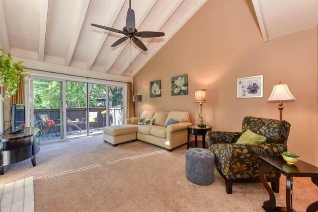2237 Woodside Lane #5, Sacramento, CA 95825 (MLS #221045624) :: Heidi Phong Real Estate Team