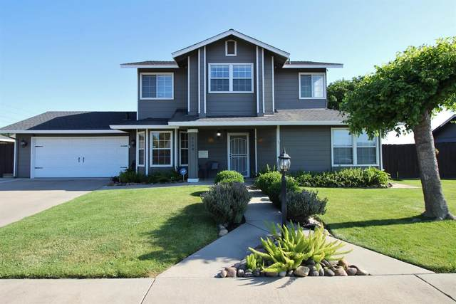 3108 Koning Lane, Ceres, CA 95307 (MLS #221045634) :: Heather Barrios