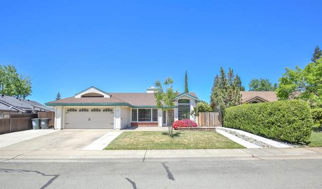 1302 Hedgerow Court, Roseville, CA 95661 (MLS #221045660) :: Dominic Brandon and Team