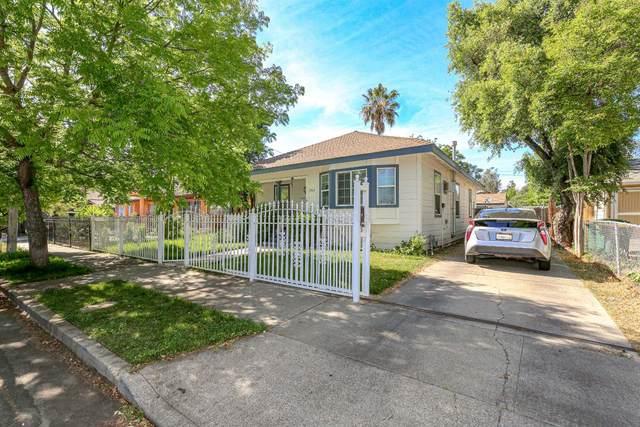 2041 E Church Street, Stockton, CA 95205 (MLS #221045665) :: 3 Step Realty Group