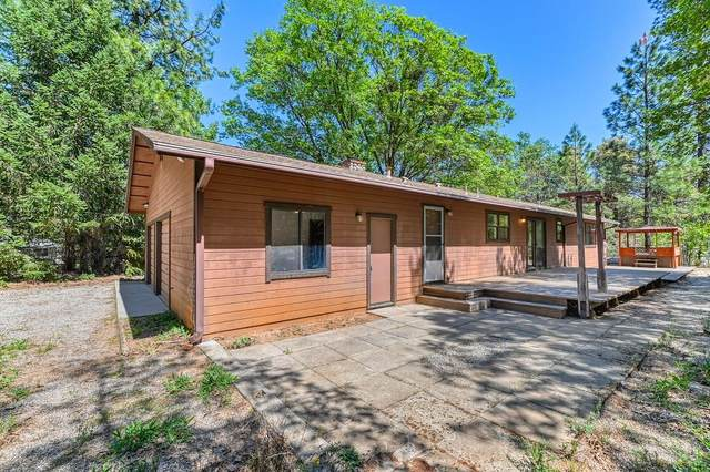5669 Red Fir Court, Foresthill, CA 95631 (MLS #221045682) :: The Merlino Home Team